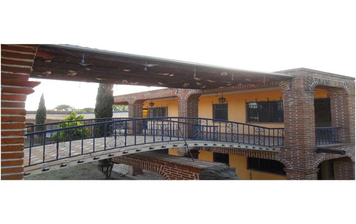 Foto de casa en venta en  , francisco villa, yautepec, morelos, 1259685 No. 01