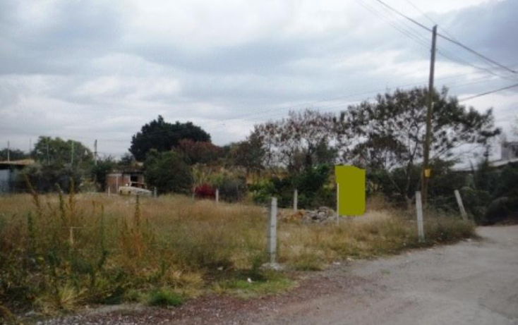 Foto de terreno habitacional en venta en  , francisco villa, yautepec, morelos, 1574434 No. 02