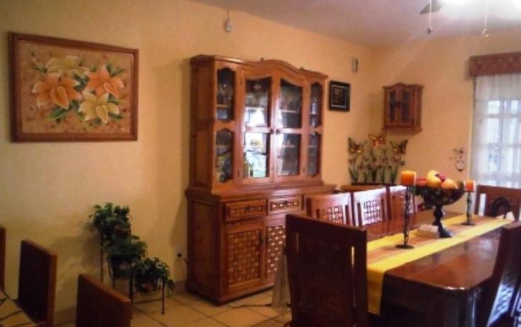 Foto de casa en venta en  , francisco villa, yautepec, morelos, 1598410 No. 03