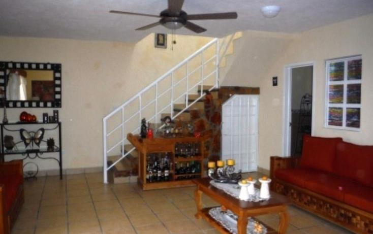 Foto de casa en venta en  , francisco villa, yautepec, morelos, 1598410 No. 04