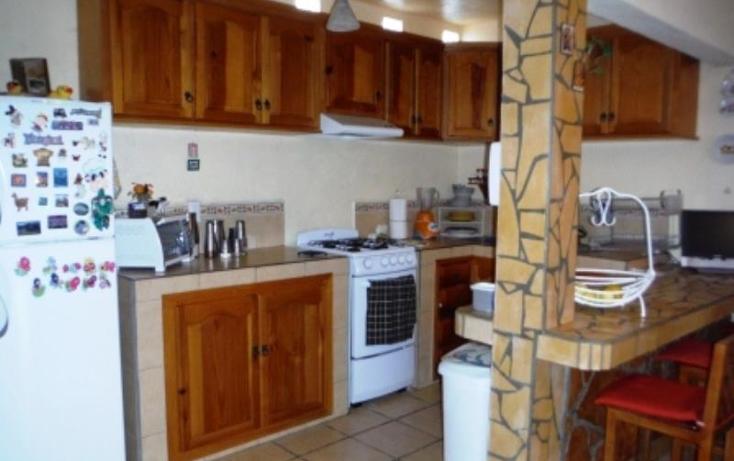 Foto de casa en venta en  , francisco villa, yautepec, morelos, 1598410 No. 05