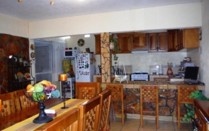Foto de casa en venta en  , francisco villa, yautepec, morelos, 1598410 No. 06