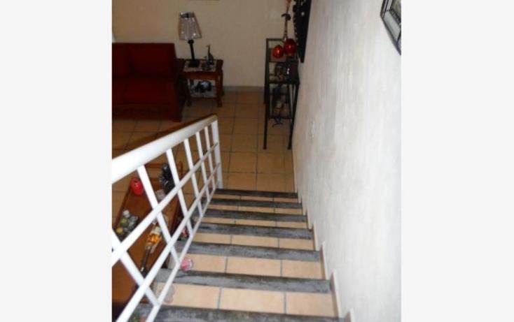 Foto de casa en venta en  , francisco villa, yautepec, morelos, 1598410 No. 07