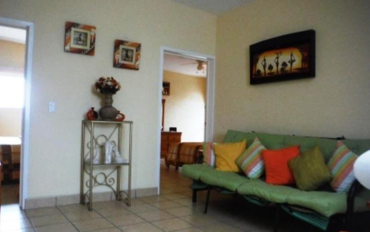 Foto de casa en venta en  , francisco villa, yautepec, morelos, 1598410 No. 10