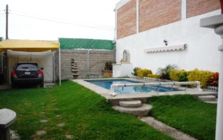 Foto de casa en venta en  , francisco villa, yautepec, morelos, 1598410 No. 11