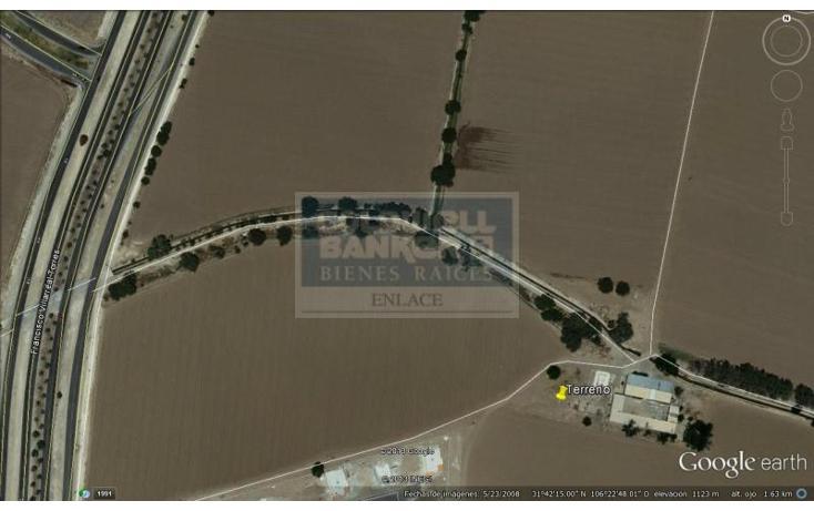 Foto de terreno habitacional en venta en francisco villarreal , la sarzana, juárez, chihuahua, 257036 No. 02
