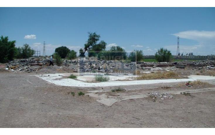 Foto de terreno habitacional en venta en francisco villarreal , la sarzana, juárez, chihuahua, 257036 No. 04