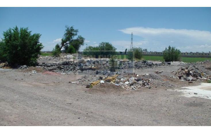 Foto de terreno habitacional en venta en francisco villarreal , la sarzana, juárez, chihuahua, 257036 No. 05