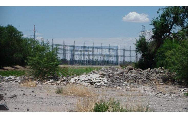 Foto de terreno habitacional en venta en francisco villarreal , la sarzana, juárez, chihuahua, 257036 No. 06