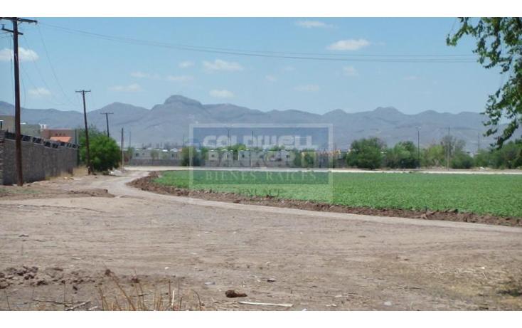 Foto de terreno habitacional en venta en francisco villarreal , la sarzana, juárez, chihuahua, 257036 No. 09
