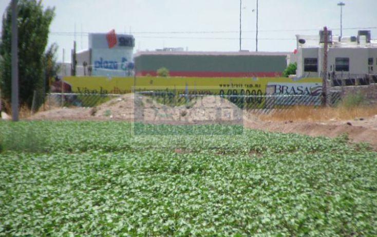 Foto de terreno habitacional en venta en francisco villarreal, la sarzana, juárez, chihuahua, 257036 no 10