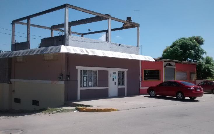 Foto de bodega en venta en francisco zarco 0, tampico altamira sector 2, altamira, tamaulipas, 2647771 No. 01