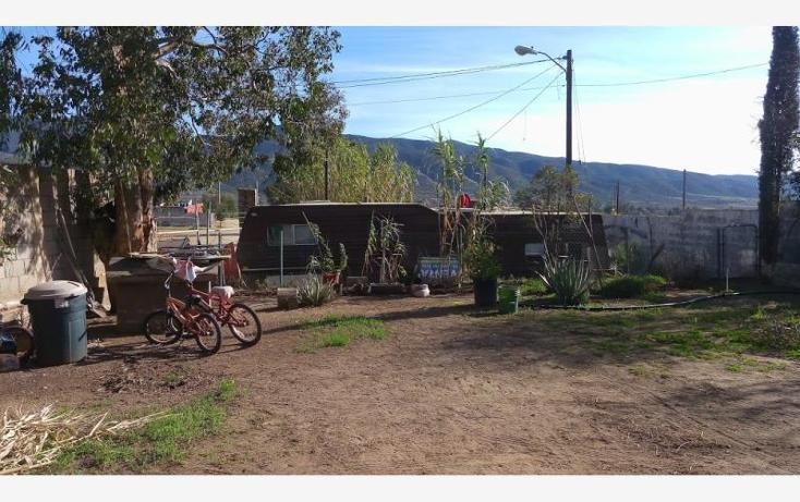 Foto de terreno industrial en venta en  -, francisco zarco, ensenada, baja california, 1634558 No. 11