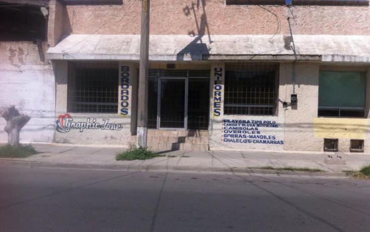 Foto de local en renta en, francisco zarco, gómez palacio, durango, 1438927 no 01