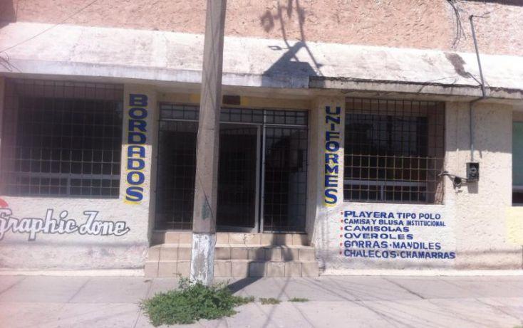 Foto de local en renta en, francisco zarco, gómez palacio, durango, 1438927 no 02