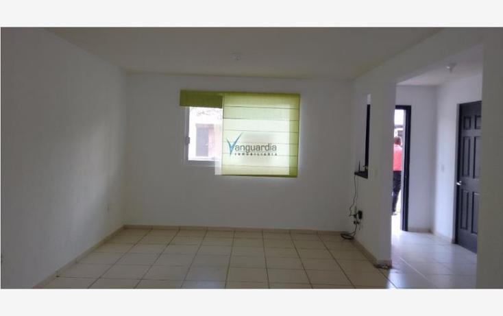 Foto de casa en venta en franqueira 0, santuarios del cerrito, corregidora, querétaro, 1306211 No. 03