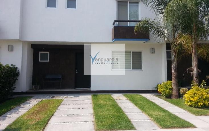 Foto de casa en venta en franqueira 0, santuarios del cerrito, corregidora, querétaro, 1352271 No. 01