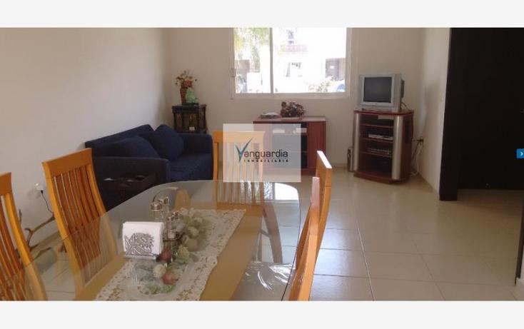 Foto de casa en venta en franqueira 0, santuarios del cerrito, corregidora, querétaro, 1352271 No. 03