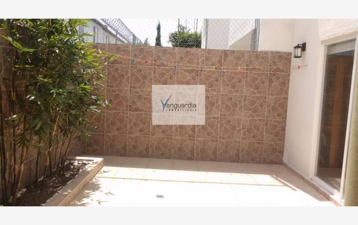 Foto de casa en venta en franqueira 0, santuarios del cerrito, corregidora, querétaro, 1352271 No. 10