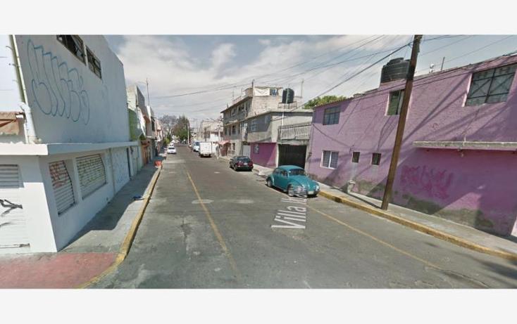 Foto de casa en venta en franqueza lote 23, desarrollo urbano quetzalcoatl, iztapalapa, distrito federal, 1988280 No. 02