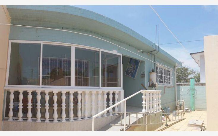 Foto de casa en venta en fraternidad 1352, unidad veracruzana, veracruz, veracruz, 1578454 no 01