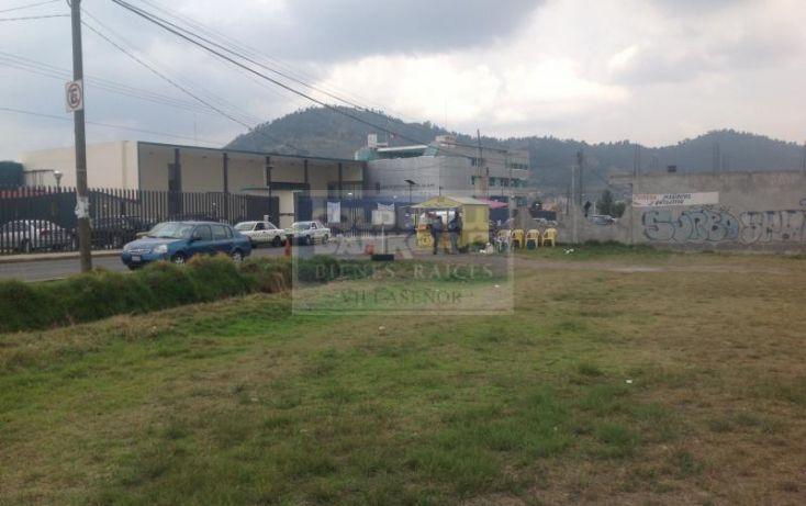 Foto de terreno habitacional en venta en fraternidad, san marcos, toluca, estado de méxico, 480221 no 04