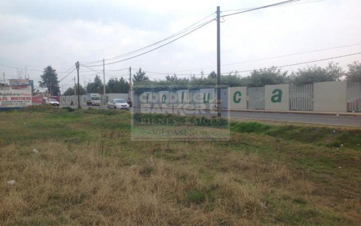 Foto de terreno habitacional en venta en fraternidad, san marcos, toluca, estado de méxico, 480221 no 05