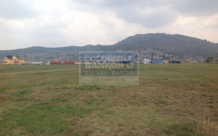 Foto de terreno habitacional en venta en fraternidad, san marcos, toluca, estado de méxico, 480221 no 07