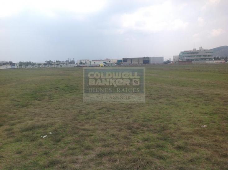 Foto de terreno habitacional en venta en  , san marcos, toluca, méxico, 480221 No. 01