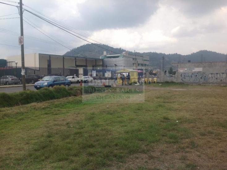 Foto de terreno habitacional en venta en  , san marcos, toluca, méxico, 480221 No. 04