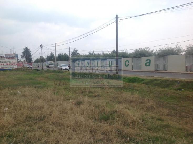 Foto de terreno habitacional en venta en  , san marcos, toluca, méxico, 480221 No. 05