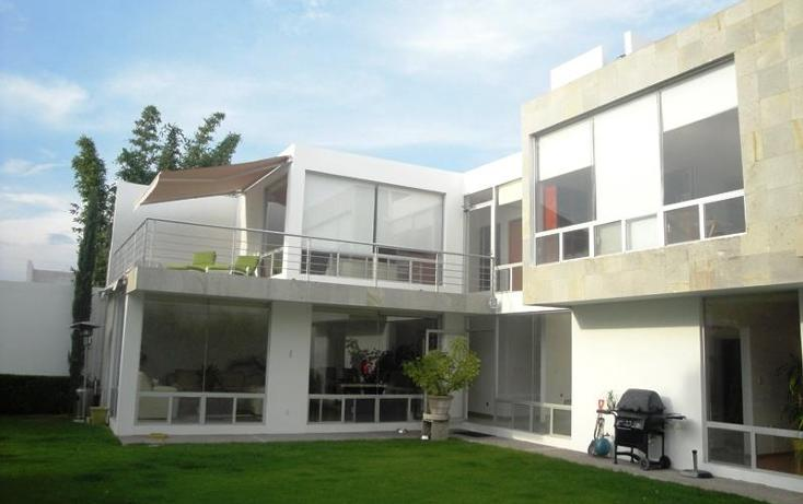 Foto de casa en renta en fray a de monroy 0, nuevo juriquilla, querétaro, querétaro, 1704004 No. 02