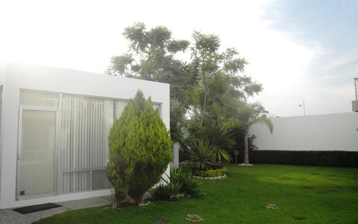 Foto de casa en renta en fray a de monroy 0, nuevo juriquilla, querétaro, querétaro, 1704004 No. 09
