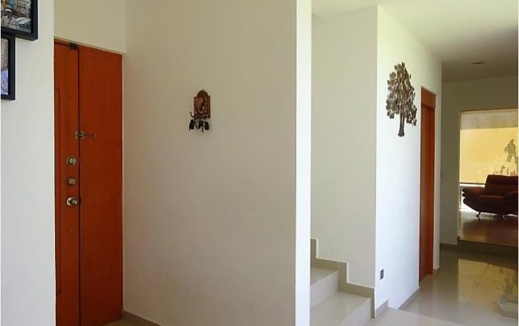 Foto de casa en renta en fray a de monroy 0, nuevo juriquilla, querétaro, querétaro, 1704004 No. 10