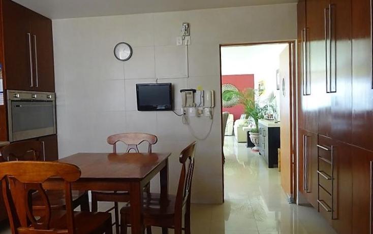 Foto de casa en renta en fray a de monroy 0, nuevo juriquilla, querétaro, querétaro, 1704004 No. 11