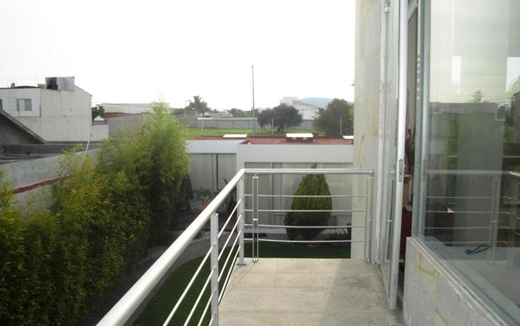 Foto de casa en renta en fray a de monroy 0, nuevo juriquilla, querétaro, querétaro, 1704004 No. 17