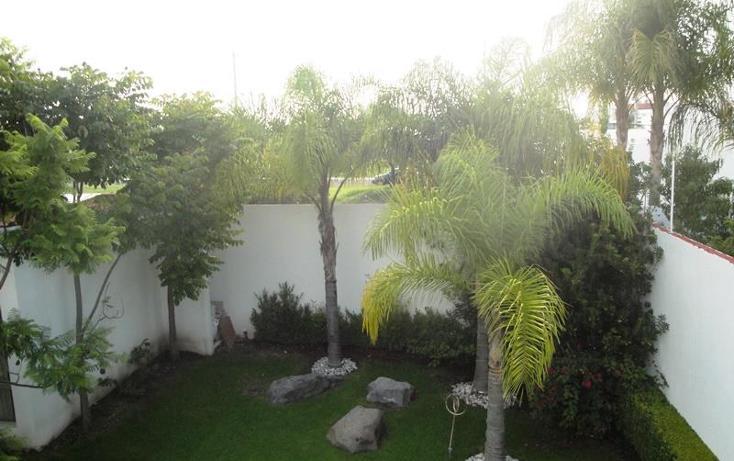 Foto de casa en renta en fray a de monroy 0, nuevo juriquilla, querétaro, querétaro, 1704004 No. 19