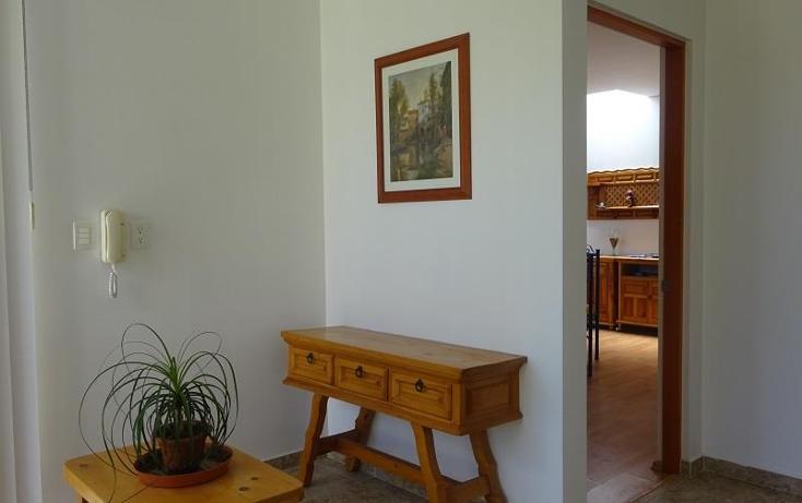 Foto de casa en renta en fray a de monroy 0, nuevo juriquilla, querétaro, querétaro, 1704004 No. 29