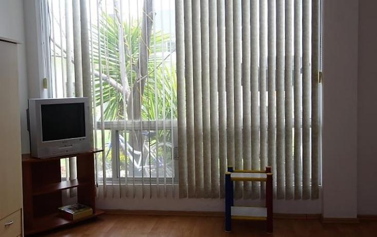 Foto de casa en renta en fray a de monroy 0, nuevo juriquilla, querétaro, querétaro, 1704004 No. 30