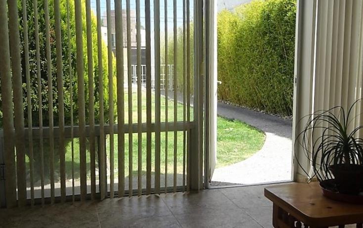 Foto de casa en renta en fray a de monroy 0, nuevo juriquilla, querétaro, querétaro, 1704004 No. 36