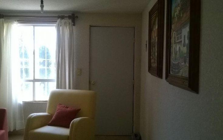 Foto de casa en renta en fray andrés castro, los héroes ii, toluca, estado de méxico, 1222713 no 04