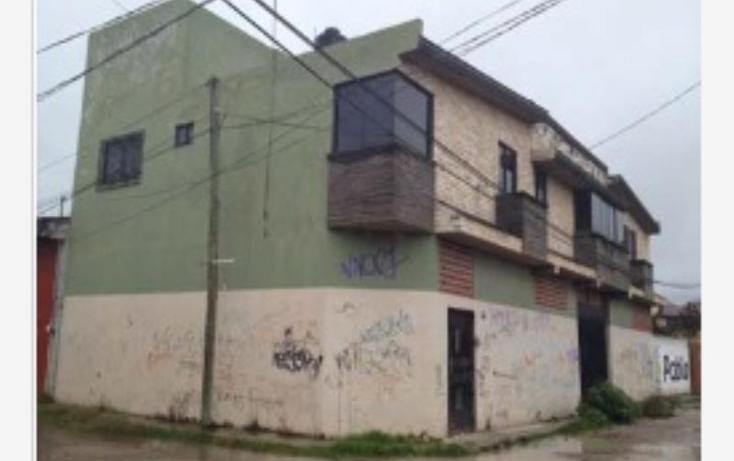 Foto de casa en venta en fray andres de olmos 2407, tres cruces, puebla, puebla, 580298 No. 01
