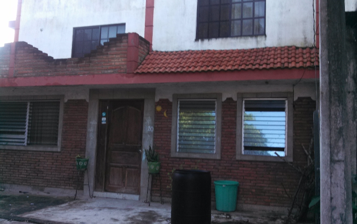 Foto de casa en venta en  , fray andres de olmos, tampico, tamaulipas, 1046425 No. 01