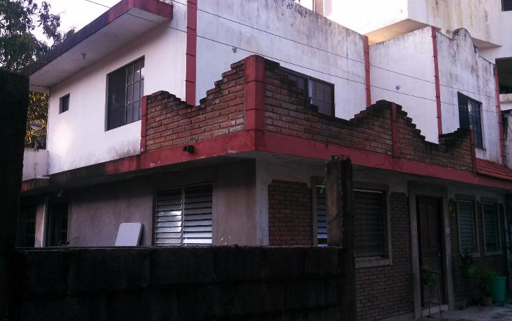 Foto de casa en venta en  , fray andres de olmos, tampico, tamaulipas, 1046425 No. 02