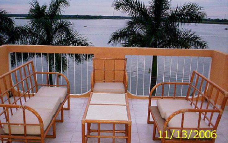 Foto de casa en renta en  , fray andres de olmos, tampico, tamaulipas, 1101143 No. 06