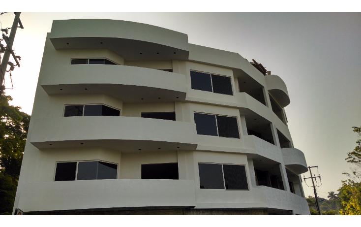 Foto de departamento en renta en  , fray andres de olmos, tampico, tamaulipas, 1385839 No. 01
