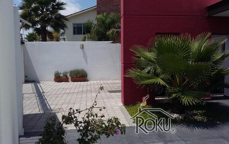Foto de casa en venta en fray antonio de monroe e hijar 198, san francisco juriquilla, querétaro, querétaro, 2696910 No. 04