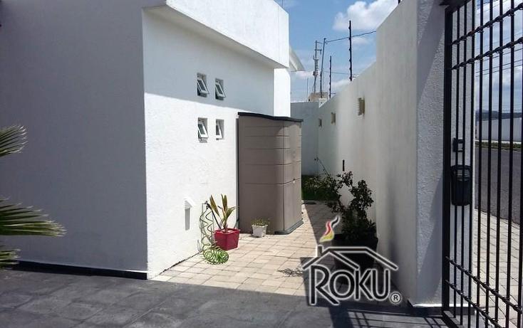 Foto de casa en venta en fray antonio de monroe e hijar 198, san francisco juriquilla, querétaro, querétaro, 2696910 No. 07