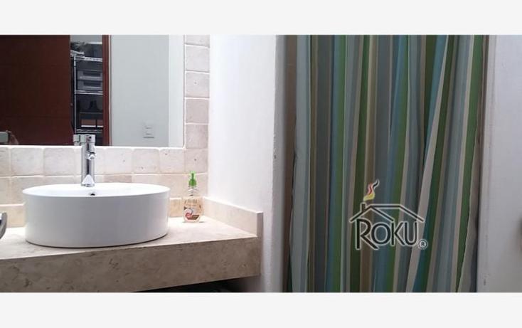 Foto de casa en venta en fray antonio de monroe e hijar 198, san francisco juriquilla, querétaro, querétaro, 2696910 No. 23