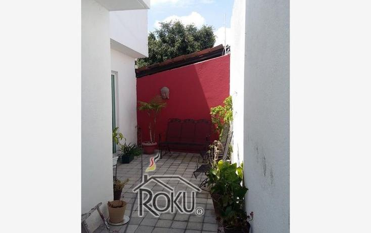 Foto de casa en venta en fray antonio de monroe e hijar 198, san francisco juriquilla, querétaro, querétaro, 2696910 No. 31